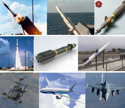 Reinhold Aerospace Program Images